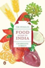 Penguin Food Guide to India
