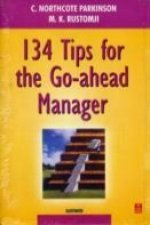 134 Tips for the Go-ahead Manager