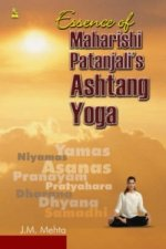 Essence of Maharishi Patanjali's Ashtang Yoga