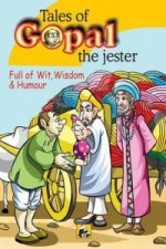 Tales of Gopal the Jester