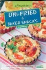 Unfried and Baked Snacks