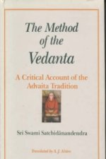Method of the Vedanta