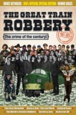 Great Train Robbery 50th Anniversary:1963-2013