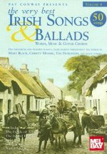Very Best Irish Songs and Ballads