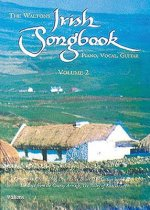 Waltons Irish Songbook