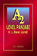 A2 Level Panjabi