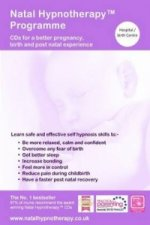 Natal Hypnotherapy Programme (for Hospital or Birth Centre)