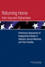 Returning Home from Iraq and Afghanistan