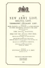 Hart's Annual Army List for 1895