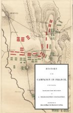 HISTORY OF THE CAMPAIGN IN FRANCE IN THE