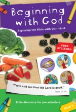 BEGINNING WITH GOD BOOK E