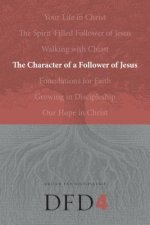 Character of a Follower of Jesus