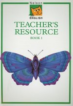 Nelson English - Teacher's Resource Book 1