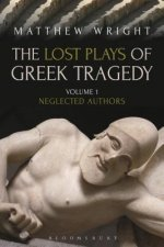 Lost Plays of Greek Tragedy (Volume 1)