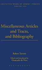 Miscellaneous Articles and Bibliography