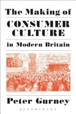 THE HISTORY OF CONSUMER CULTURE IN