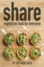 Share - Vegetarian Food for Everyone