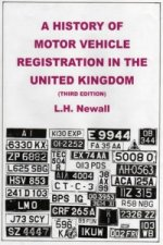 History of Motor Vehicle Registration in the United Kingdom