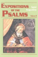 Expositions of the Psalms 121-150 (volume 6)