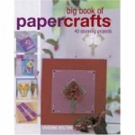 Big Book of Weekend Papercrafts