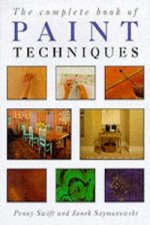 Complete Book of Paint Techniques