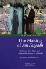 Making of Am Fasgadh