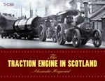 Traction Engine in Scotland