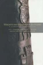 Weights and Measures of Scotland