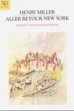 Aller Retour New York - Essays (Paper)