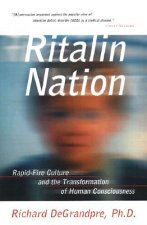 Ritalin Nation