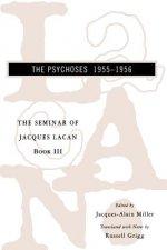 Seminar of Jacques Lacan