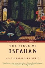 Siege of Isfahan