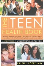Teen Health Book