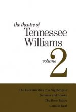 Theatre of Tennessee Williams V 2