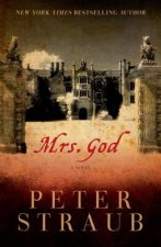 Mrs God - A Novel