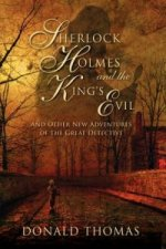 Sherlock Holmes and the King's Evil