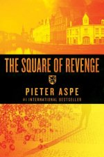 Square of Revenge - An Inspector Van In Mystery