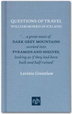 William Morris in Iceland: Questions of Travel
