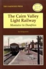 Cairn Valley Light Railway