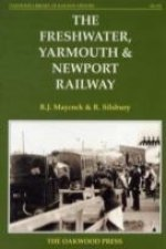 Freshwater, Yarmouth and Newport Railway