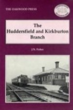Huddersfield and Kirkburton Branch