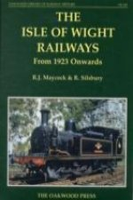 Isle of Wight Railways from 1923 Onwards