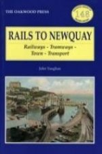 Rails to Newquay