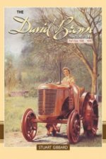 David Brown Tractor Story: Part 1