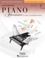 Accelerated Piano Adventures