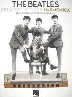 Beatles Greatest Hits for Harmonica