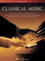 Big Book of Classical Music