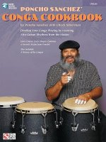 Poncho Sanchez Conga Cookbook
