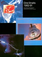 Dire Straits 1982-1991