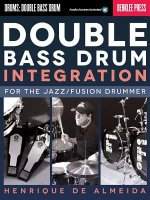 DOUBLE BASS DRUM INTEGRATION FOR THE JAZ